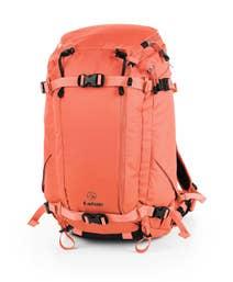 F-Stop Ajna Day Back Pack 40L - Orange (M125-72)