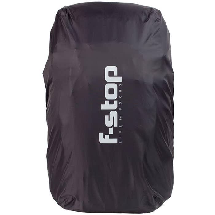 F-Stop Rain Cover Large - Black - Nine Iron