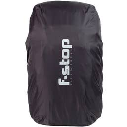 F-Stop Rain Cover Large - Black - Nine Iron