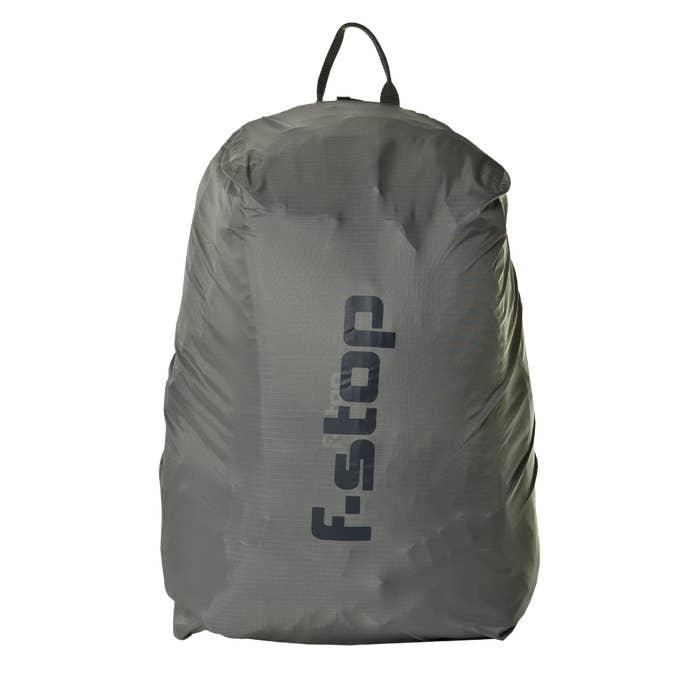 F-Stop Rain Cover Small - Black   (M922-69)