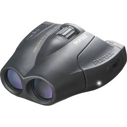 Pentax  10x25 UP Binoculars with Case