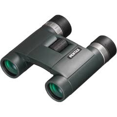 Pentax  10x25 UP Binoculars with Case