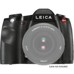 Leica S (Typ 007) Medium Format DSLR