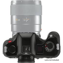 Leica S (Typ 007) Medium Format DSLR (Ex-display)