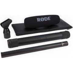 Rode NTG3B Shotgun Microphone - Black