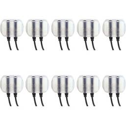 Rode invisiLav Discreet Lavalier Mounting System (10-Pack)