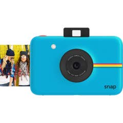 Polaroid Snap Instant Digital Camera - Blue    (POLSP01BL)