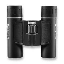 Bushnell 10x25 Powerview Binocular  (13-2516)