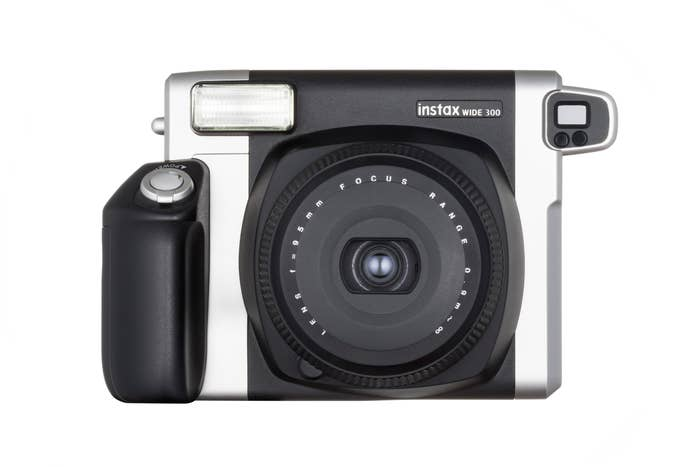 Fujifilm Instax WIDE 300 Camera  -  84615