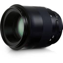 Zeiss Milvus 100mm f/2M ZF.2 Lens for Nikon F
