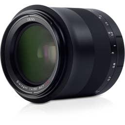 Zeiss Milvus 50mm f/1.4 ZE Lens for Canon EF