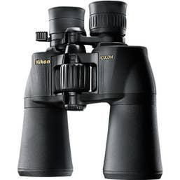 Nikon 10-22x50 Aculon A211 Binocular (Black)   BAA818SA