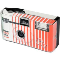 Ilford XP2 Disposable 35mm Black & White Camera 27exp