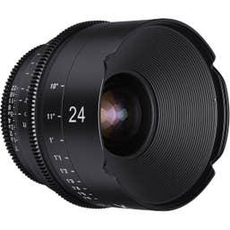Samyang Xeen 24mm T1.5 Canon EOS Full Frame
