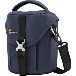 Lowepro Scout SH 100 AW Mirrorless Camera Bag (Slate Blue) - 680956
