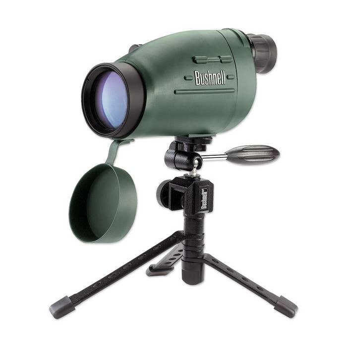 Bushnell Sentry 12-36x50 Spotting Scope  -  789332