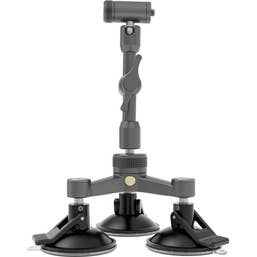 DJI OSMO PT4 Car Mount