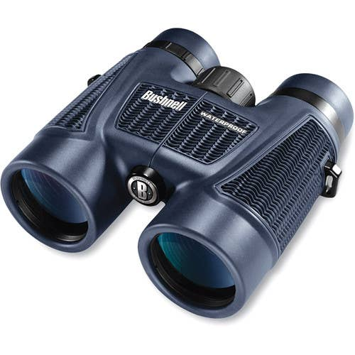 Bushnell 10x42 H2O  Waterproof Binoculars  (15-0142)