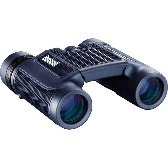 Bushnell 10x25 H2O Waterproof Binoculars