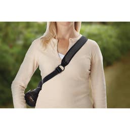Joby UltraFit Sling Strap For Women (Charcoal)