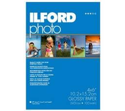 "Ilford 4""x6"" (10x15cm) Glossy Paper 100 PK"