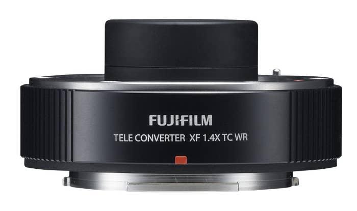 Fujifilm Fujinon Teleconverter XF 1.4x TC WR (74131)