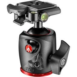 Manfrotto XPro Ball Head with 200PL Quick-Release Plate (MHXPRO-BHQ2)