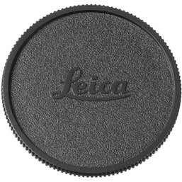 Leica SL Camera Body Cap (16060)