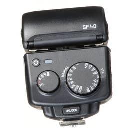 Leica SF 40 Flash  (14624)