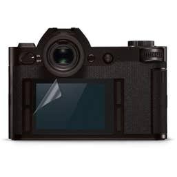 Leica SL Display protection foil    (16046)
