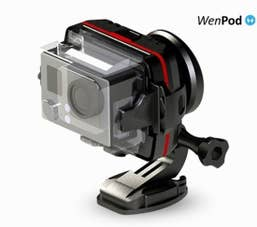 WENPOD X1 Wearable Digital Gimbal Stabiliser For GoPro Cameras  (WP-X1)