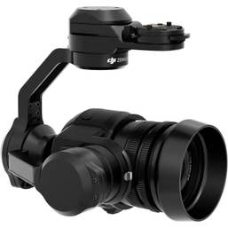 DJI Zenmuse X5 Gimbal  Camera and Lens - Limited Stocks available at this price.