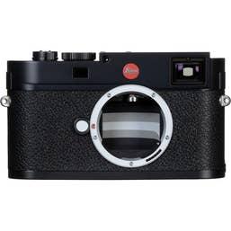 Leica M (Typ 262) Digital Rangefinder Camera ~ 10947