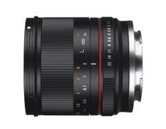 Samyang 21mm F1.4 UMC II Fuji X Full Frame Lens (200834)