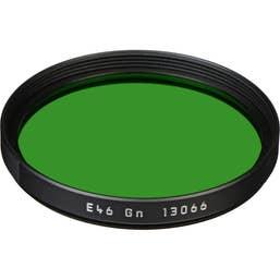Leica E46 Green Filter