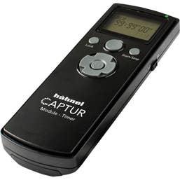 Hahnel Captur Timer Module Remote