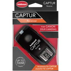 Hahnel Captur Additional Receiver for Canon