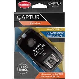 Hahnel Captur Additional Receiver for Olympus or Panasonic  (CHLCAPRECOP)