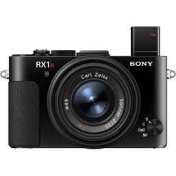 Sony Cyber-shot DSC-RX1R II Compact Digital Camera