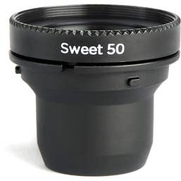 Lensbaby Optic Swap Sweet 50 for Composer Pro (LBO50)