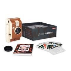 Lomography Instant Camera Sanremo (Lomo'Instant)  LI100LUX