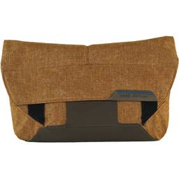 Peak Design - The Field Pouch - Heritage Tan (PD-BP-BR-1)