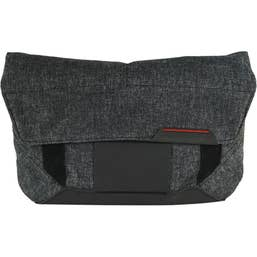 Peak Design - The Field Pouch - Charcoal (PD-BP-BL-1)