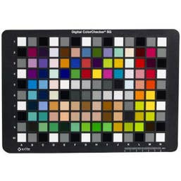 X-Rite ColorChecker Digital SG   (MSDCCSG)