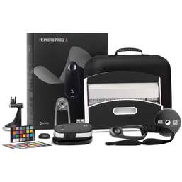 X-Rite i1 Photo Pro G2 Color Management Kit - EO2PHO