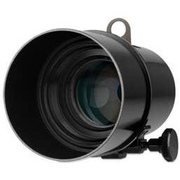 Lomography Petzval 85mm f/2.2 Art Lens Black Canon EF Mount - Z240C