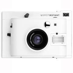 Lomography Lomo'Instant - White (LI100W)