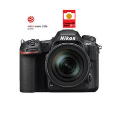 Lomography Petzval 85mm f2.2 Art Lens Black Nikon F Mount - Z240N