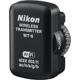 Nikon WT-6 Wireless Transmitter for Nikon D5    (VWA106AJ)
