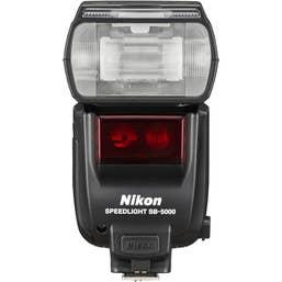 Nikon SB-5000 AF Speedlight  (FSA043AG)